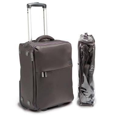 The Fold Flat Luggage (28