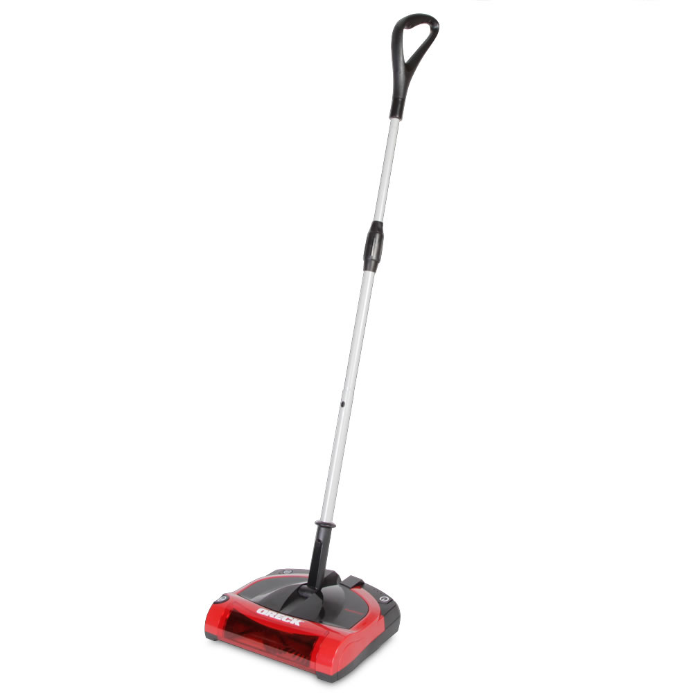 The Hotelier's Rechargeable Sweeper 2