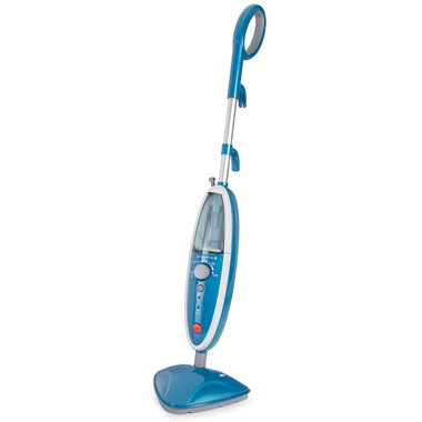 The Superior Floor Steamer.