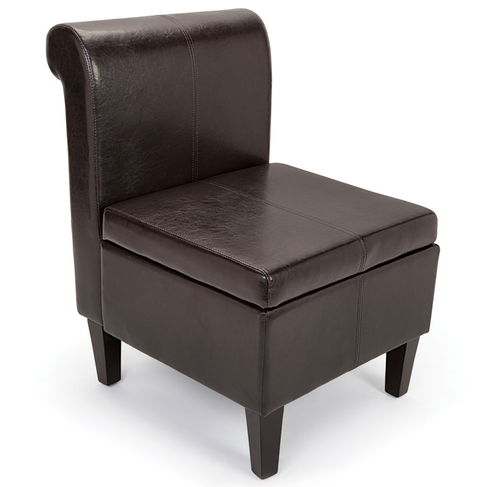 The Clutter Storing Accent Chair 2
