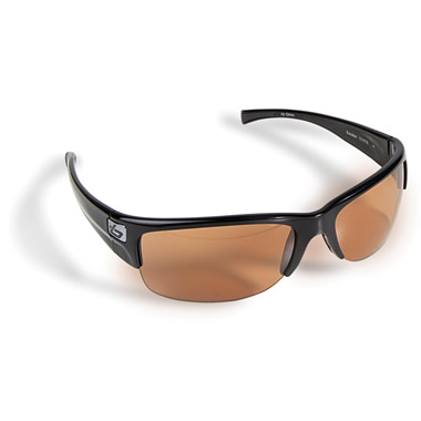 The Break Revealing Golf Glasses.