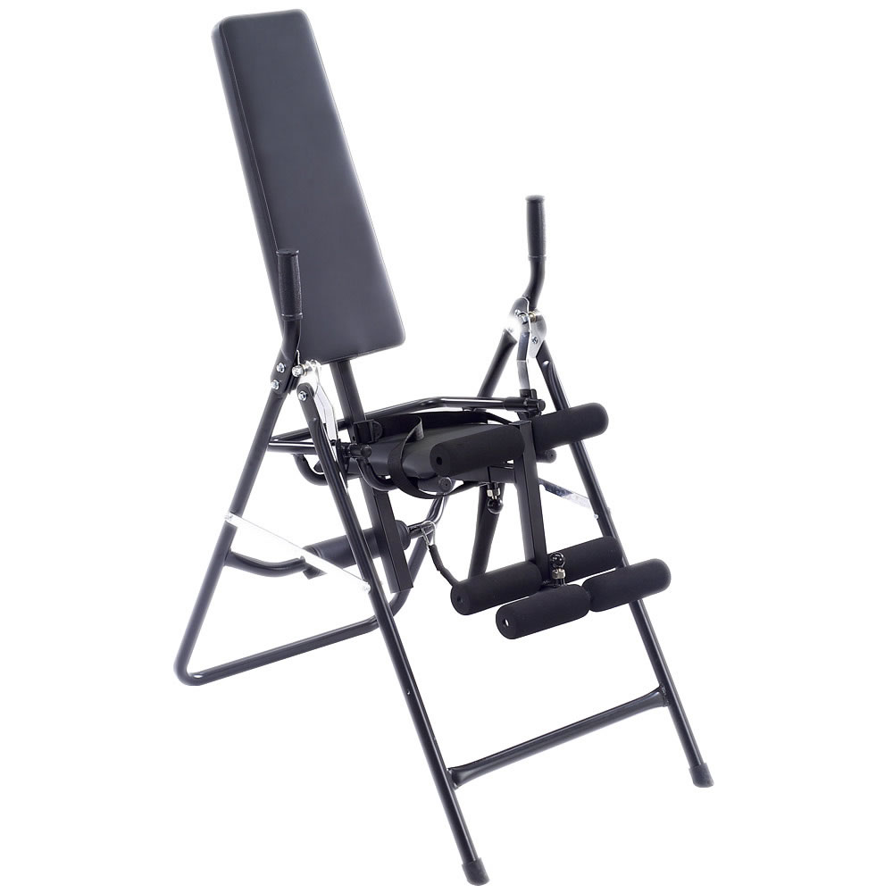 The Stress Minimizing Inversion Chair 2