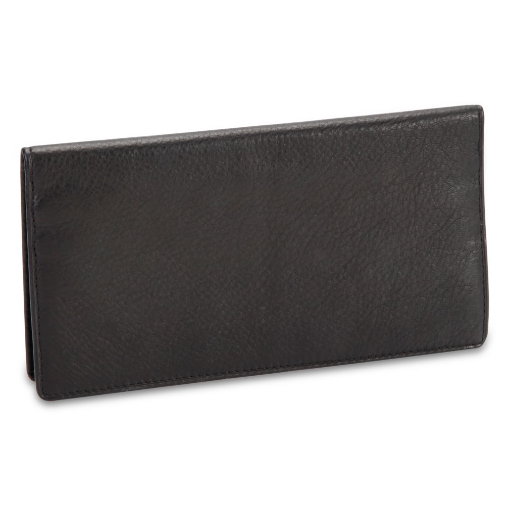 The Argentinian Leather Coat Pocket Wallet 1