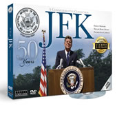 The John F. Kennedy Video Archives.