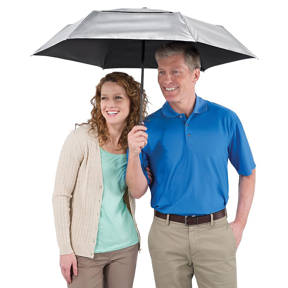 The Vented Sun Umbrella 5