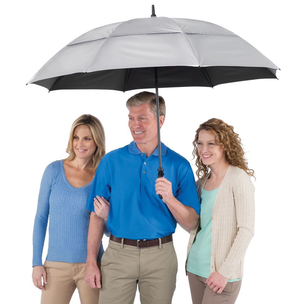 The Vented Sun Umbrella 6