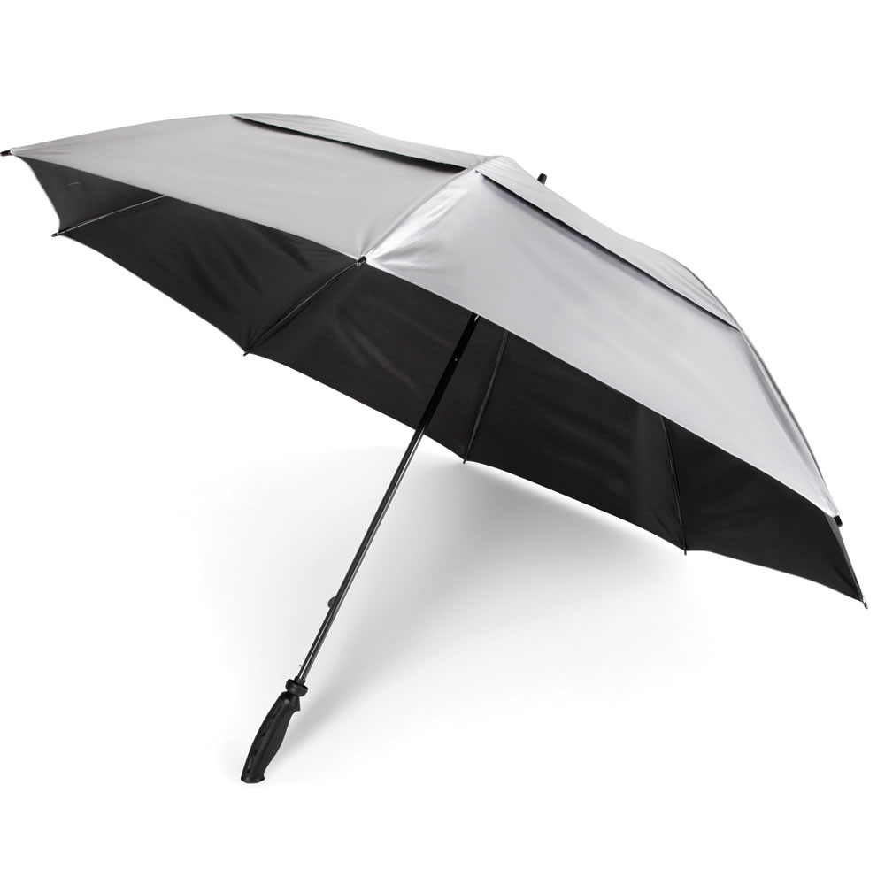 The Vented Sun Umbrella 8