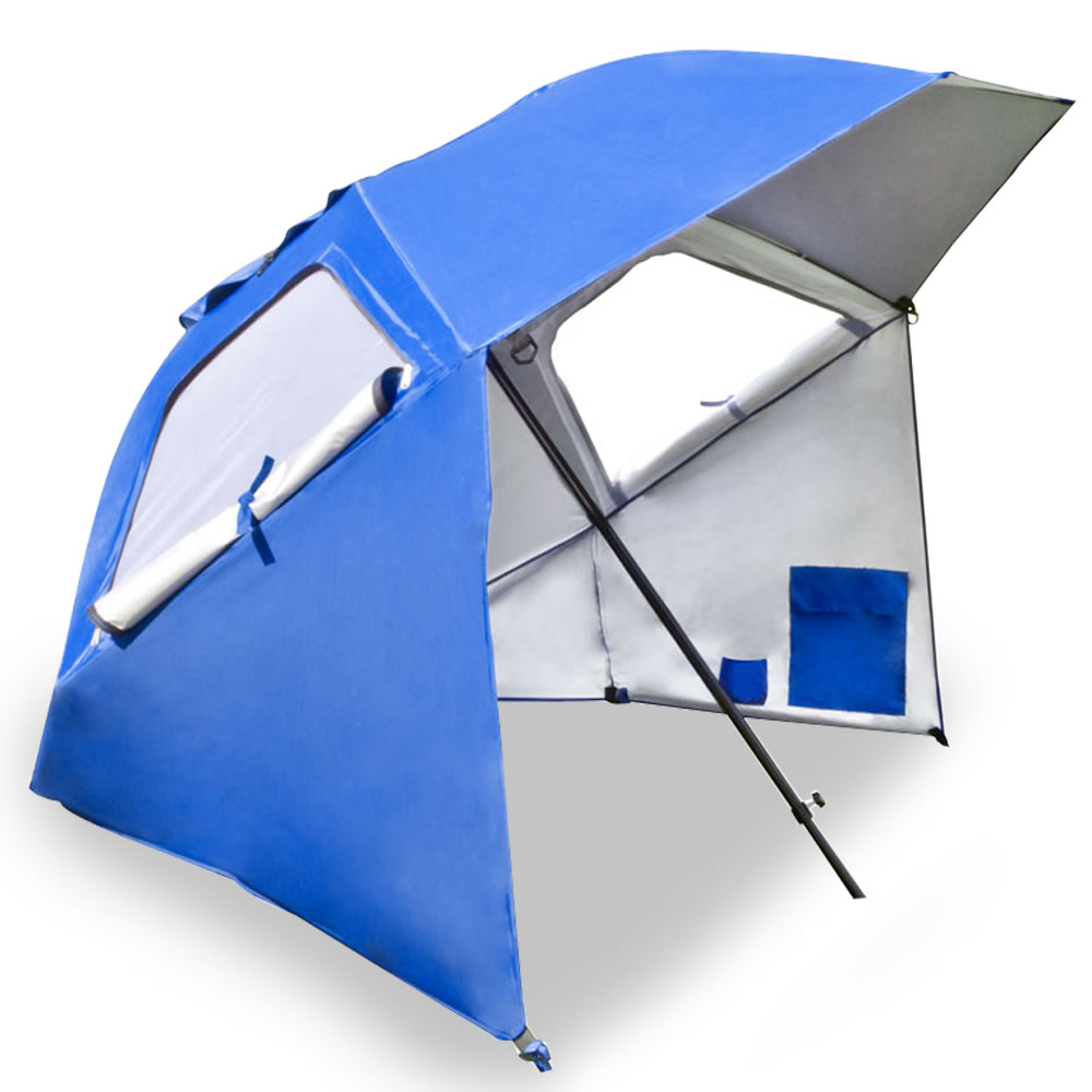 The Instant 8' Diameter Shelter 2