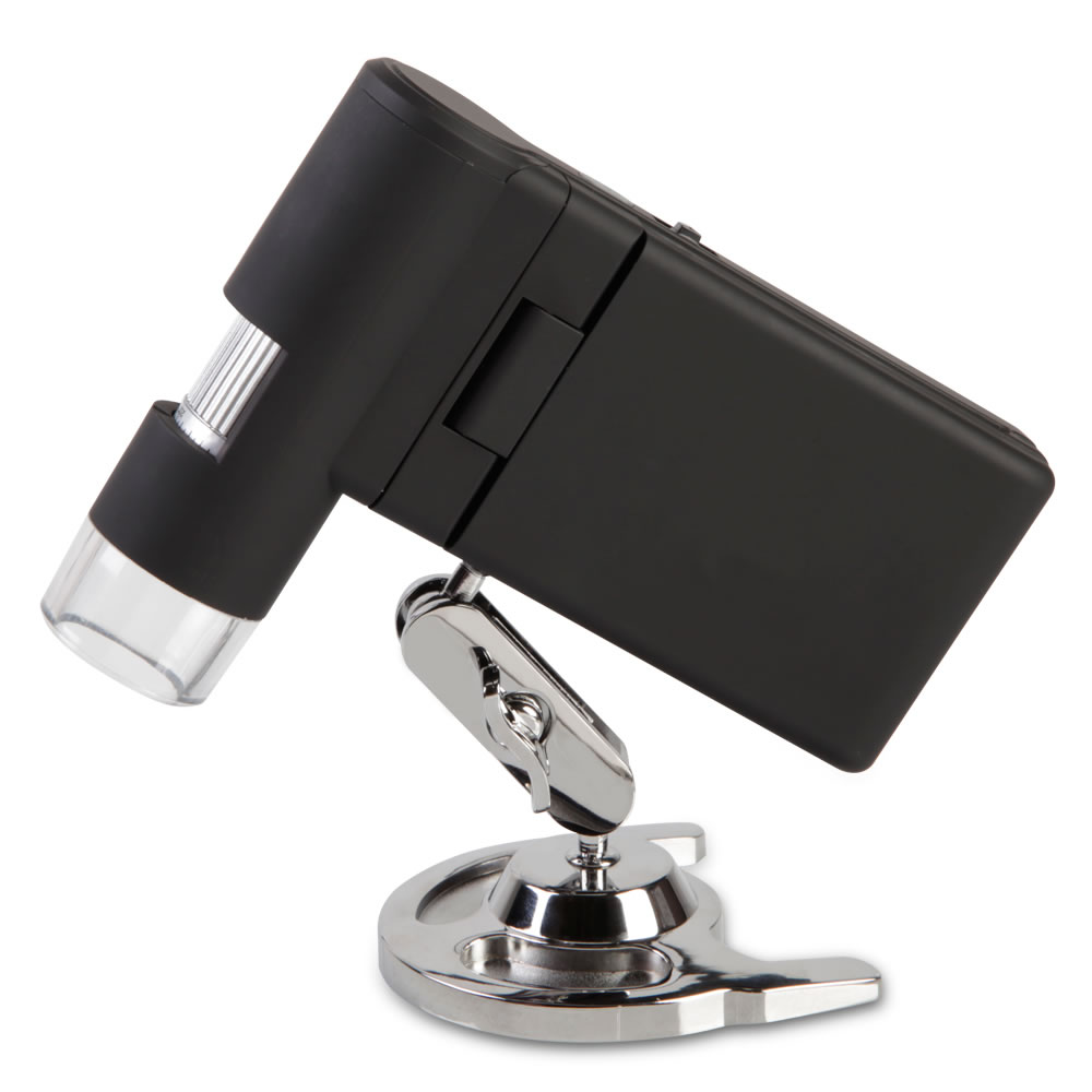 The 500X Handheld Digital Microscope 2