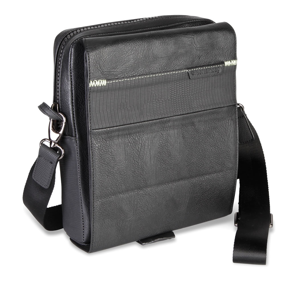 The iPad Stand Satchel 2