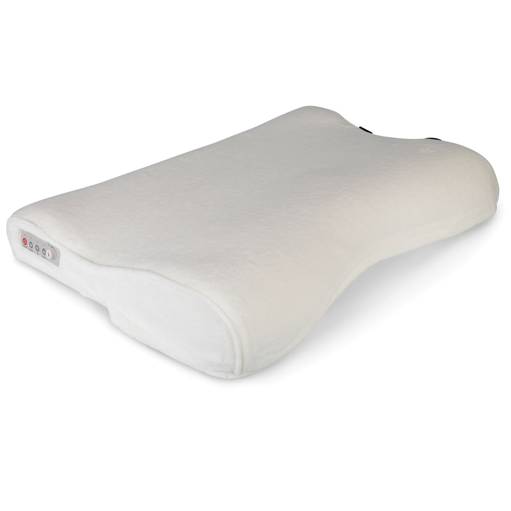 The Snore Activated Nudging Pillow 3