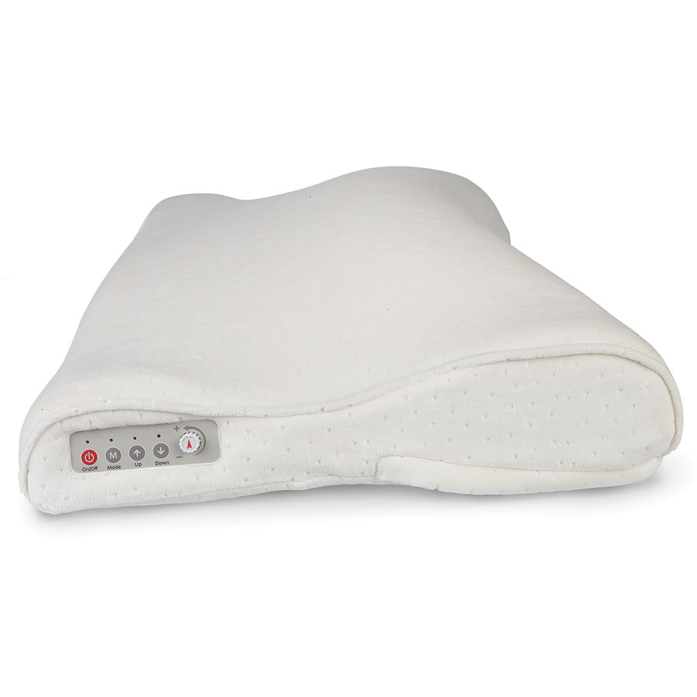 The Snore Activated Nudging Pillow 5
