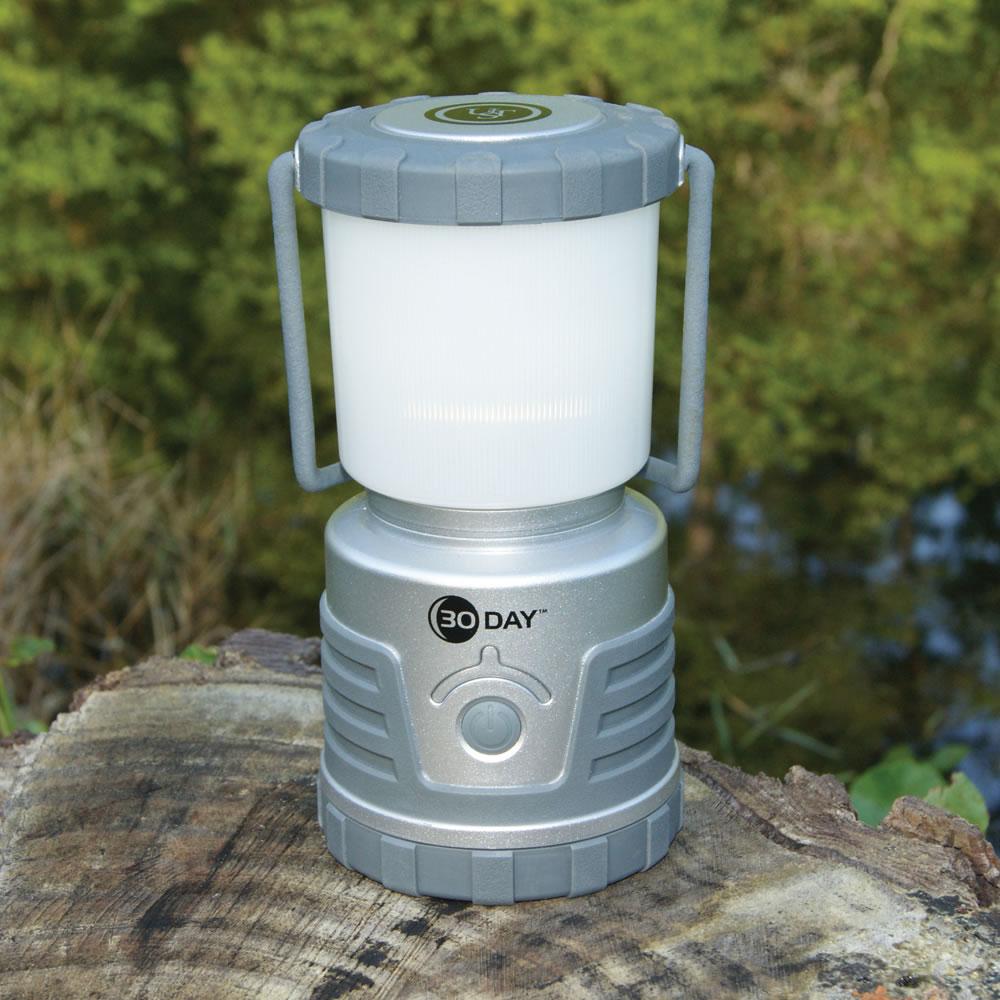 The 30 Day Lantern 1