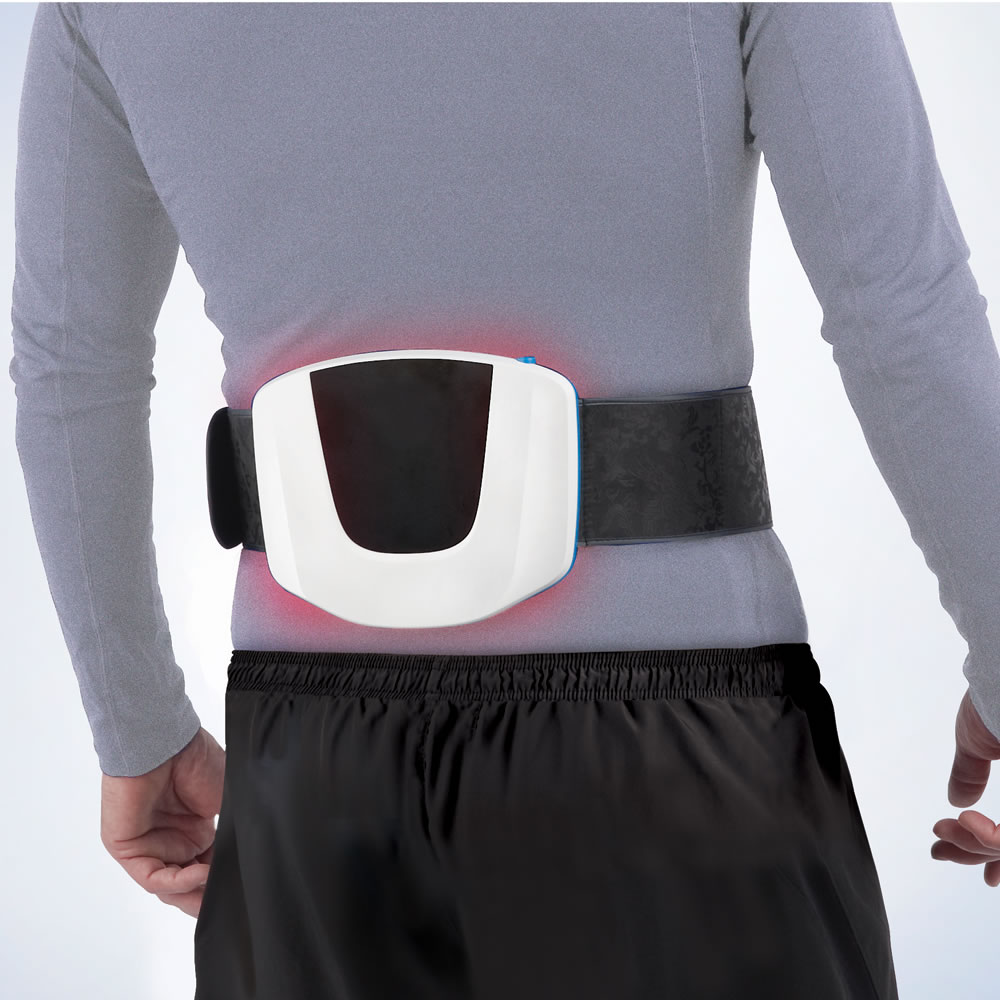 The Triple Therapy Lumbar Pain Reliever1
