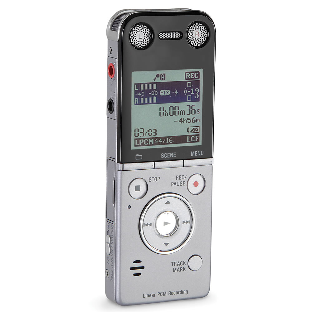 The Digital Voice Recorder2