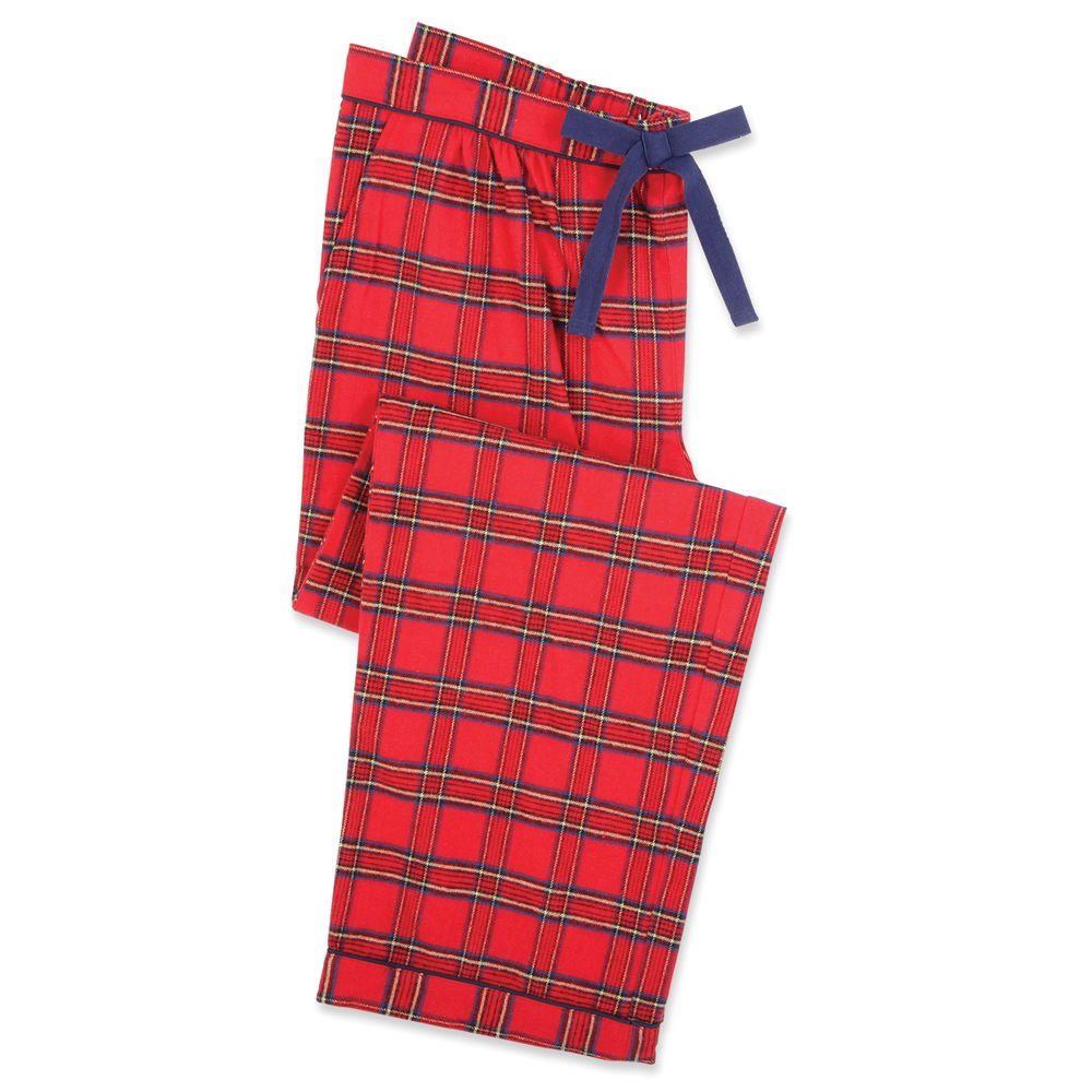 The Lady's Irish Flannel Lounge Pants 2