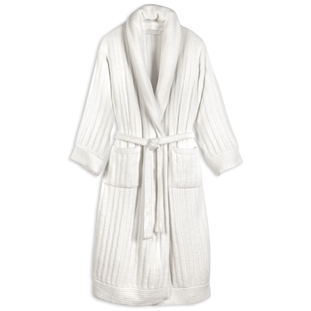 The Superior Softness Spa Robe 1