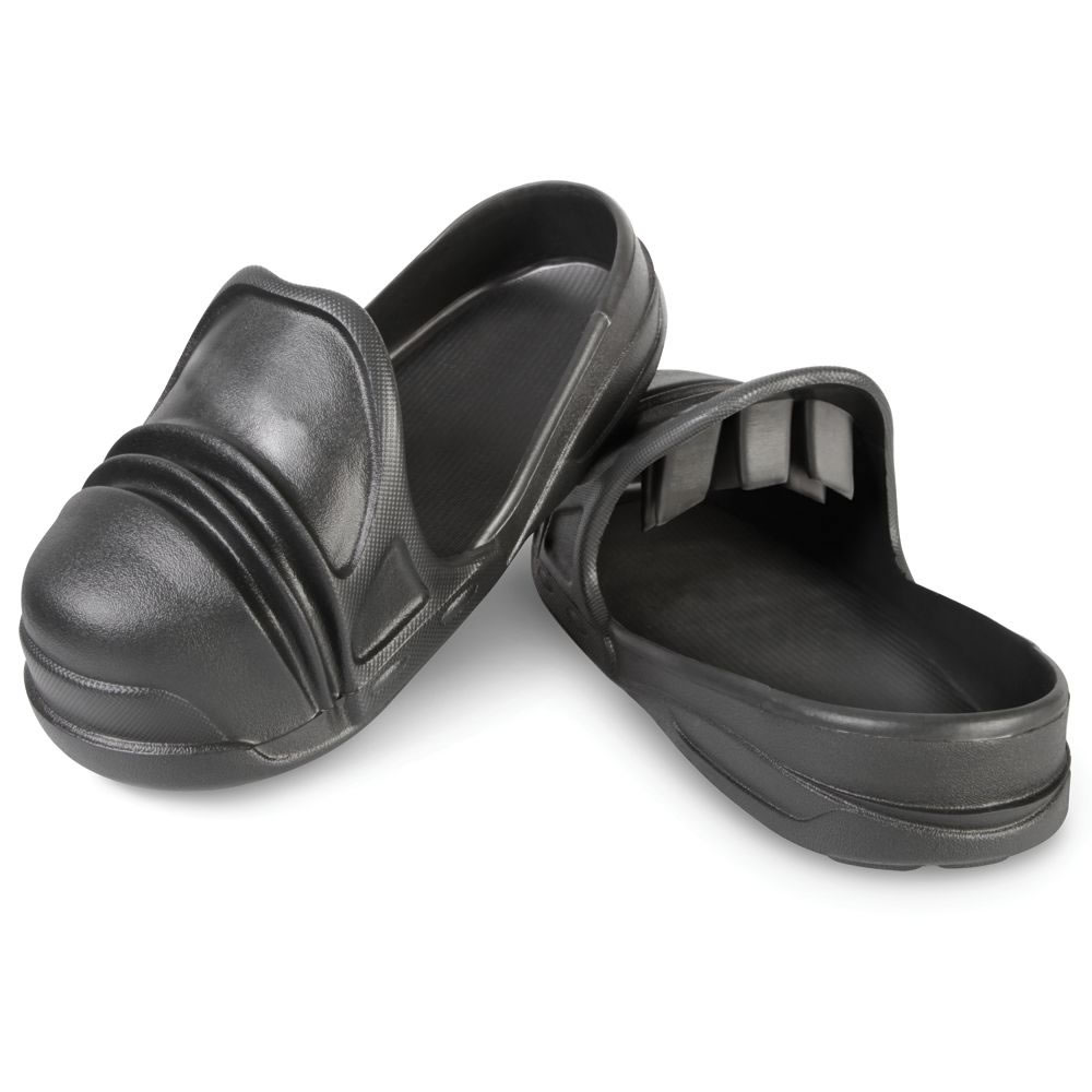 The Slip On Shoe Shields 2