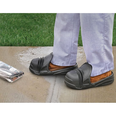 The Slip On Shoe Shields