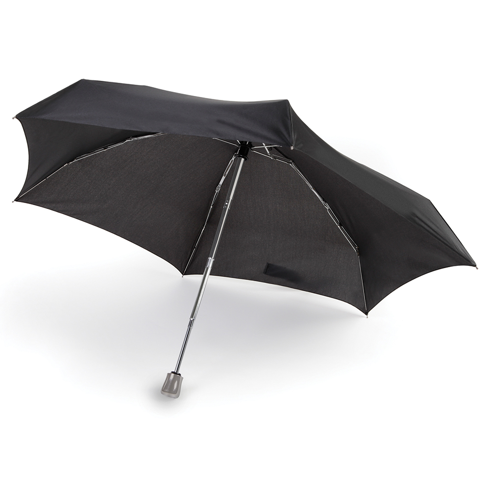 The World's Smallest Automatic Umbrella 2