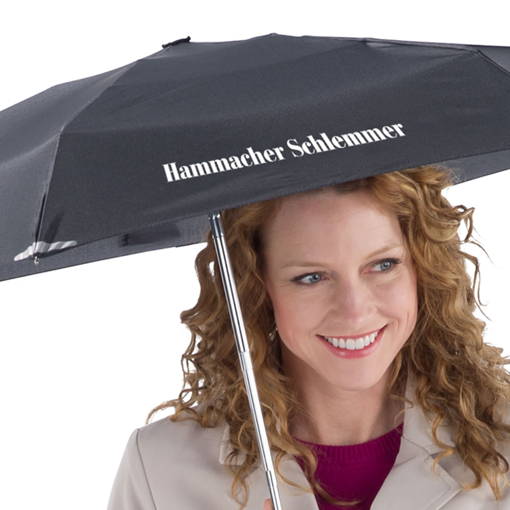 The World's Smallest Automatic Umbrella 5