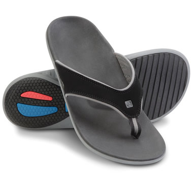 The Gentlemen's Forefoot Pain Reducing Sandals.