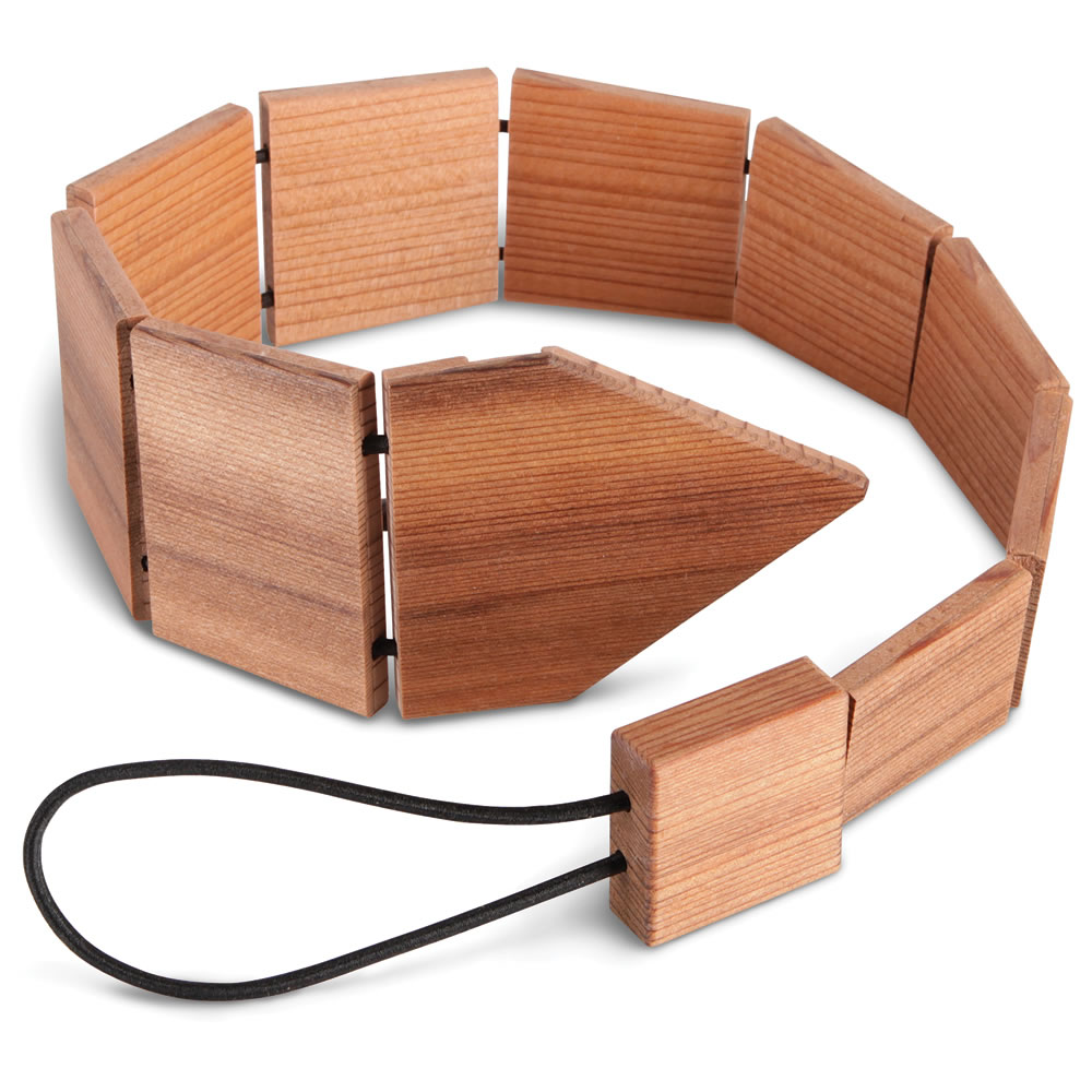 The Wooden Necktie 2