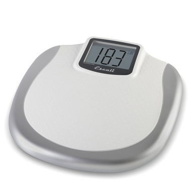 The Extra Large Number Readout Scale.