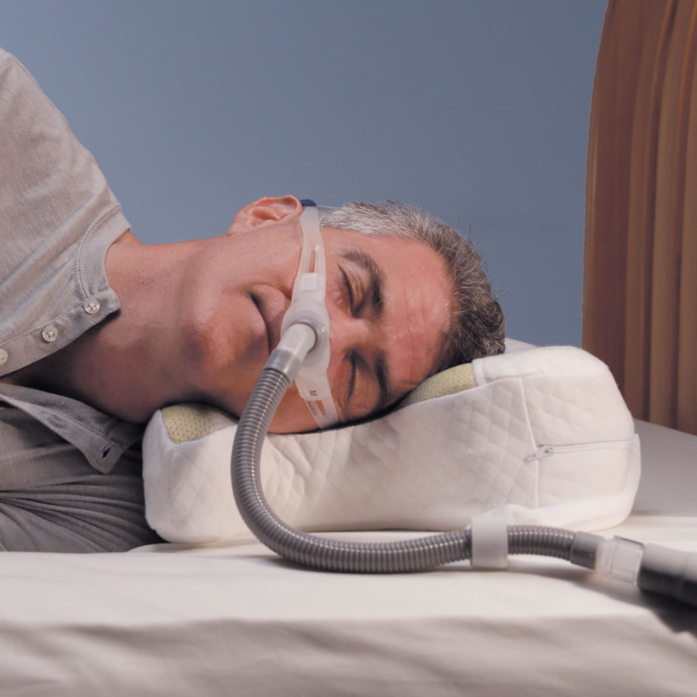 The CPAP Pillow 2