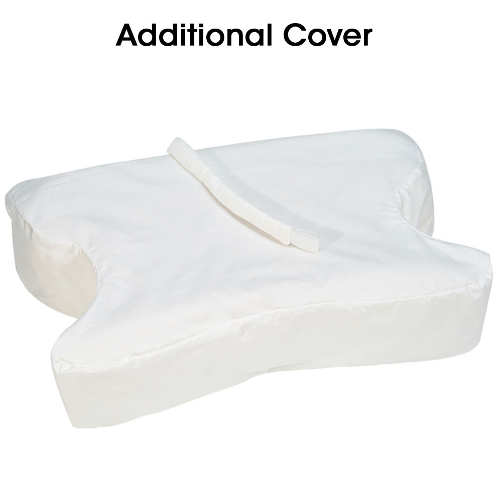 The CPAP Pillow 3