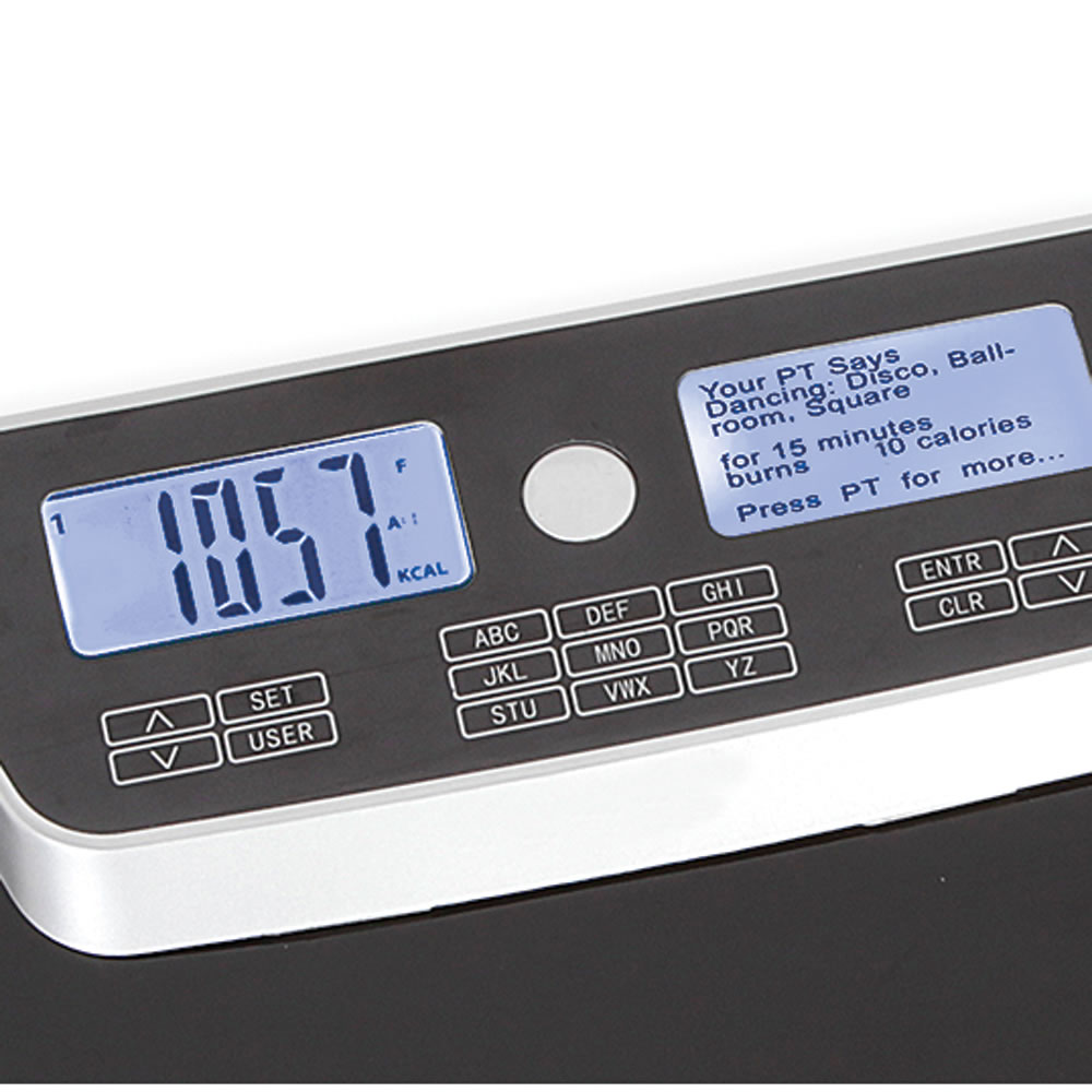 The Weight Management Assistant Scale2