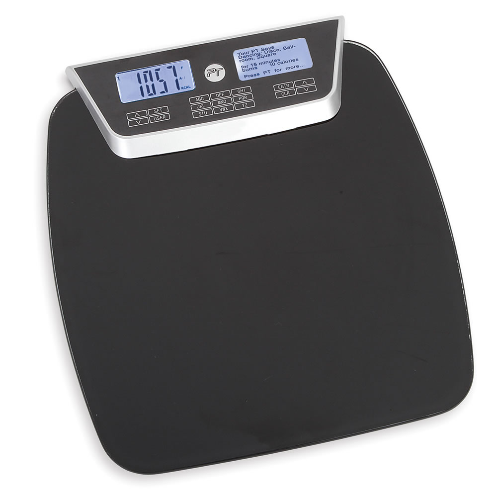 The Weight Management Assistant Scale1