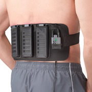 The Infrared Pain Relieving Wrap.