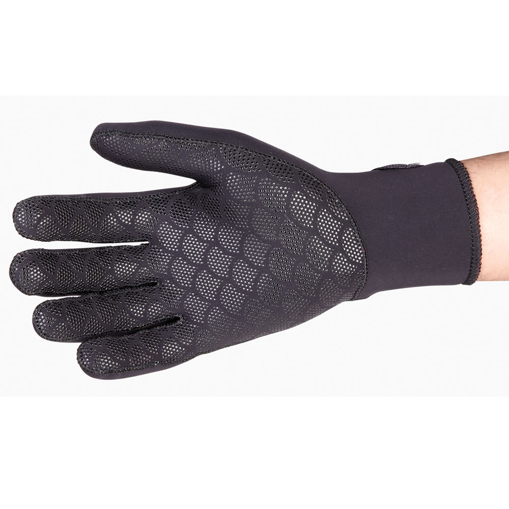 The Nighttime Arthritis Pain Relieving Gloves 1