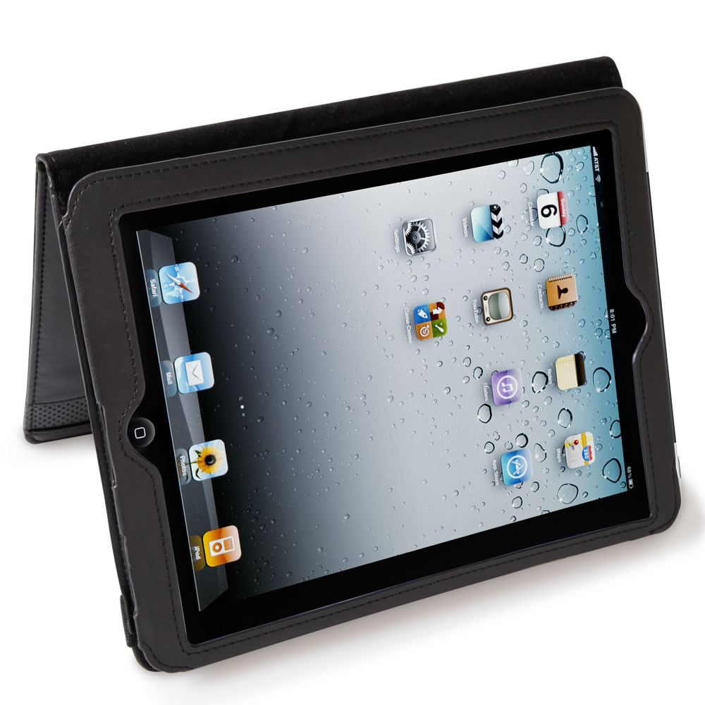 The NFL iPad Case 2
