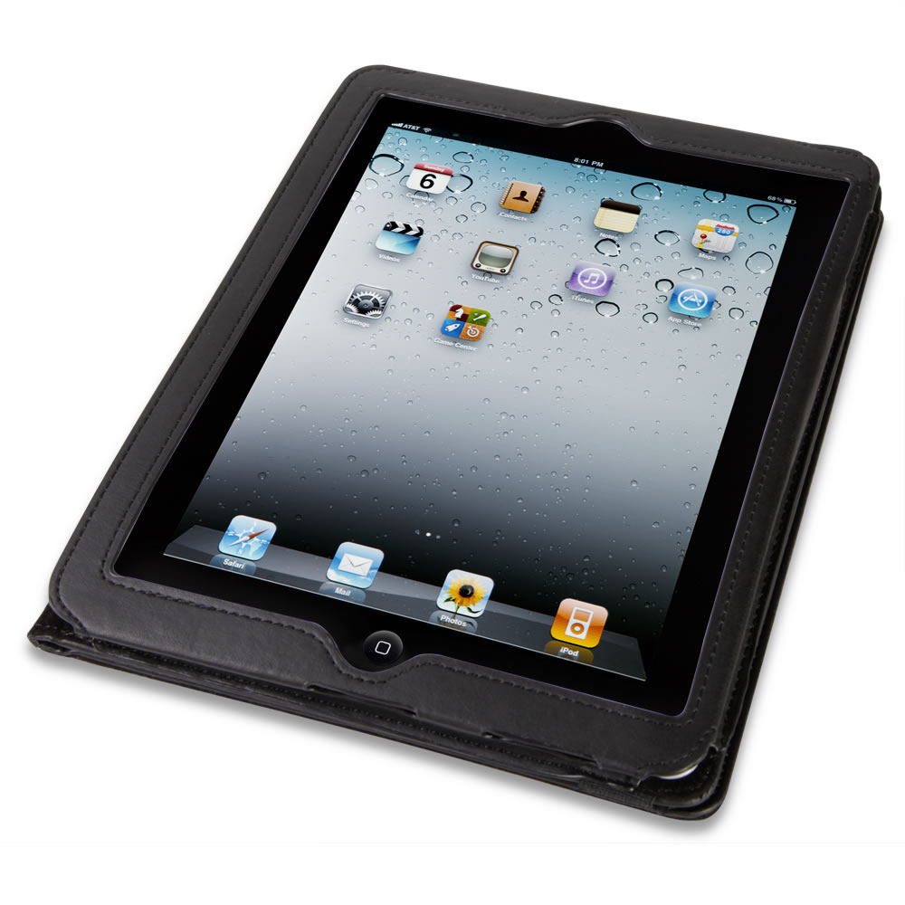 The NFL iPad Case 3
