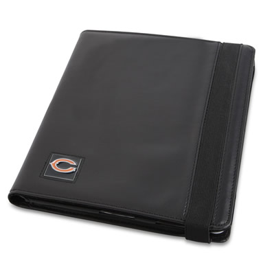 The NFL iPad Case.
