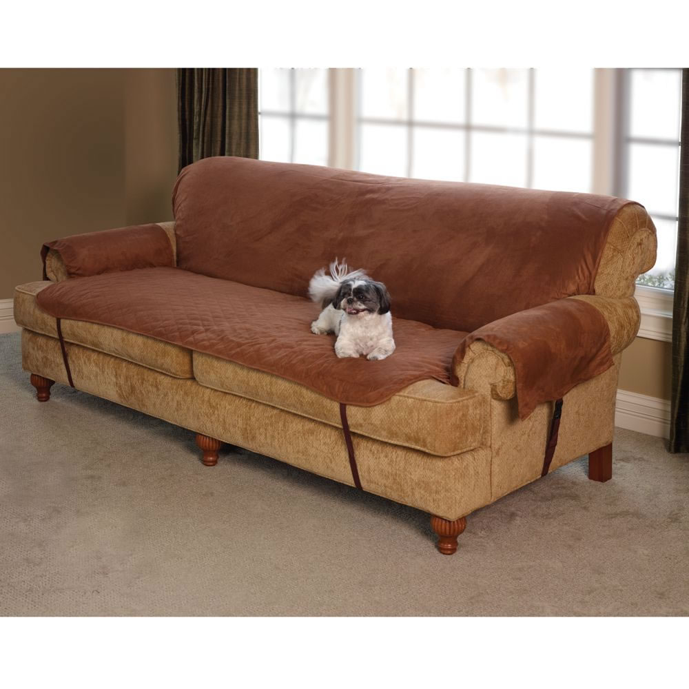 Sofa pet protector 75 off on furniture protector for pets for Furniture guard