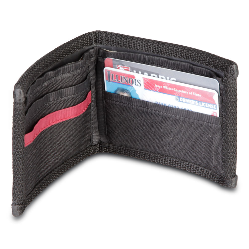 The Firehose Wallet 2