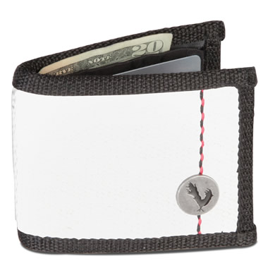 The Firehose Wallet.