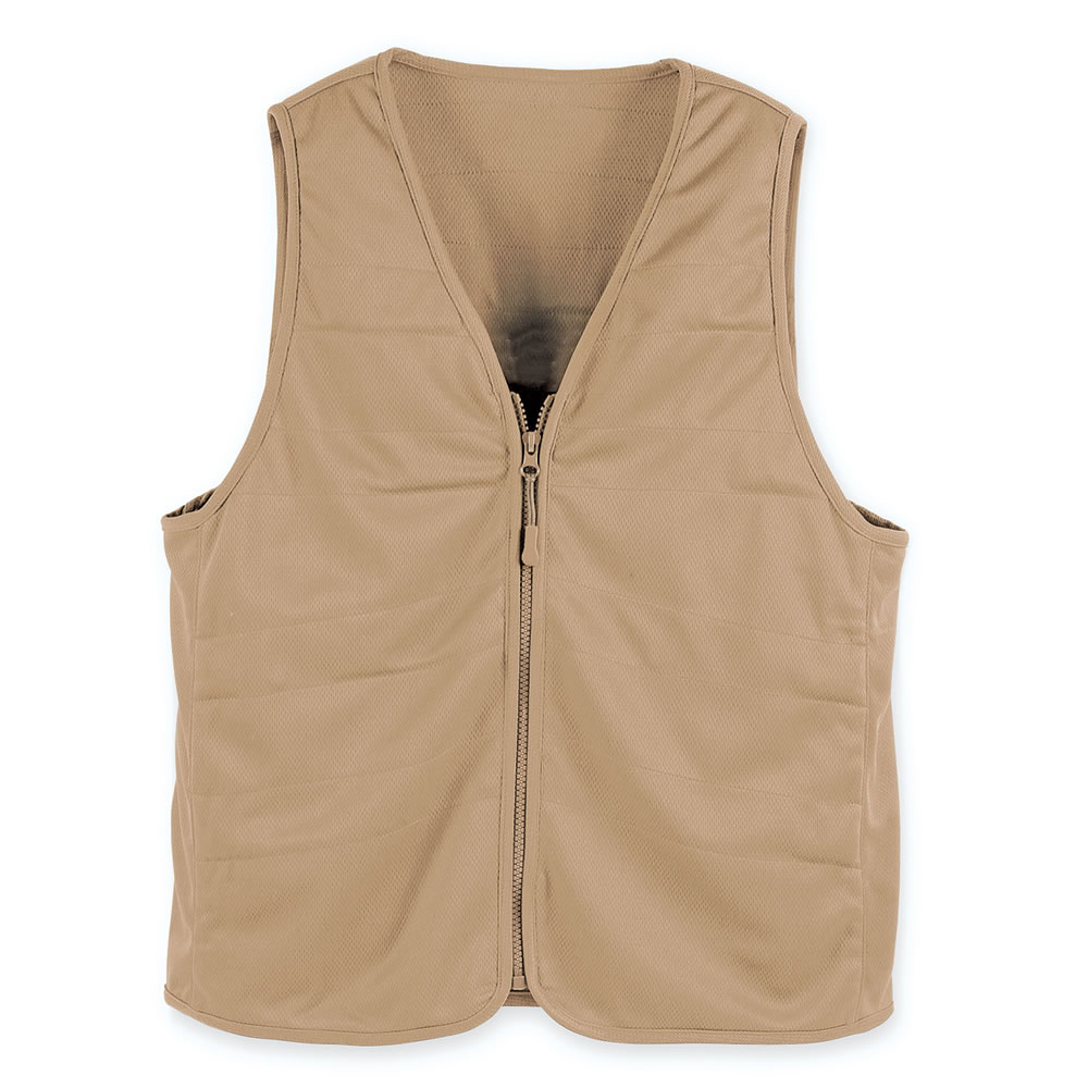 The Evaporative Cooling Vest 1