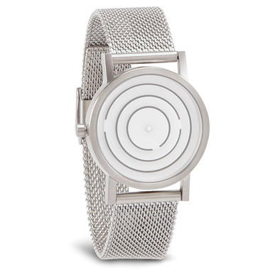 The Concentric Circles Watch.