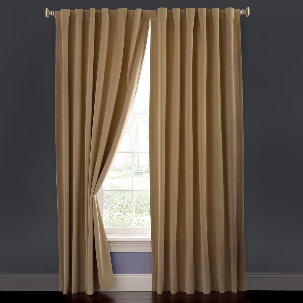The Home Theater Blackout Drapes 4
