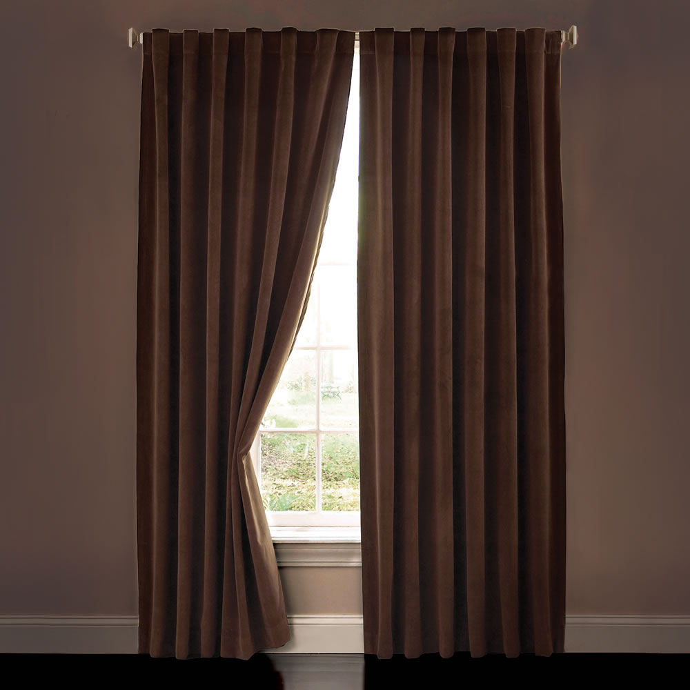 The Home Theater Blackout Drapes 7