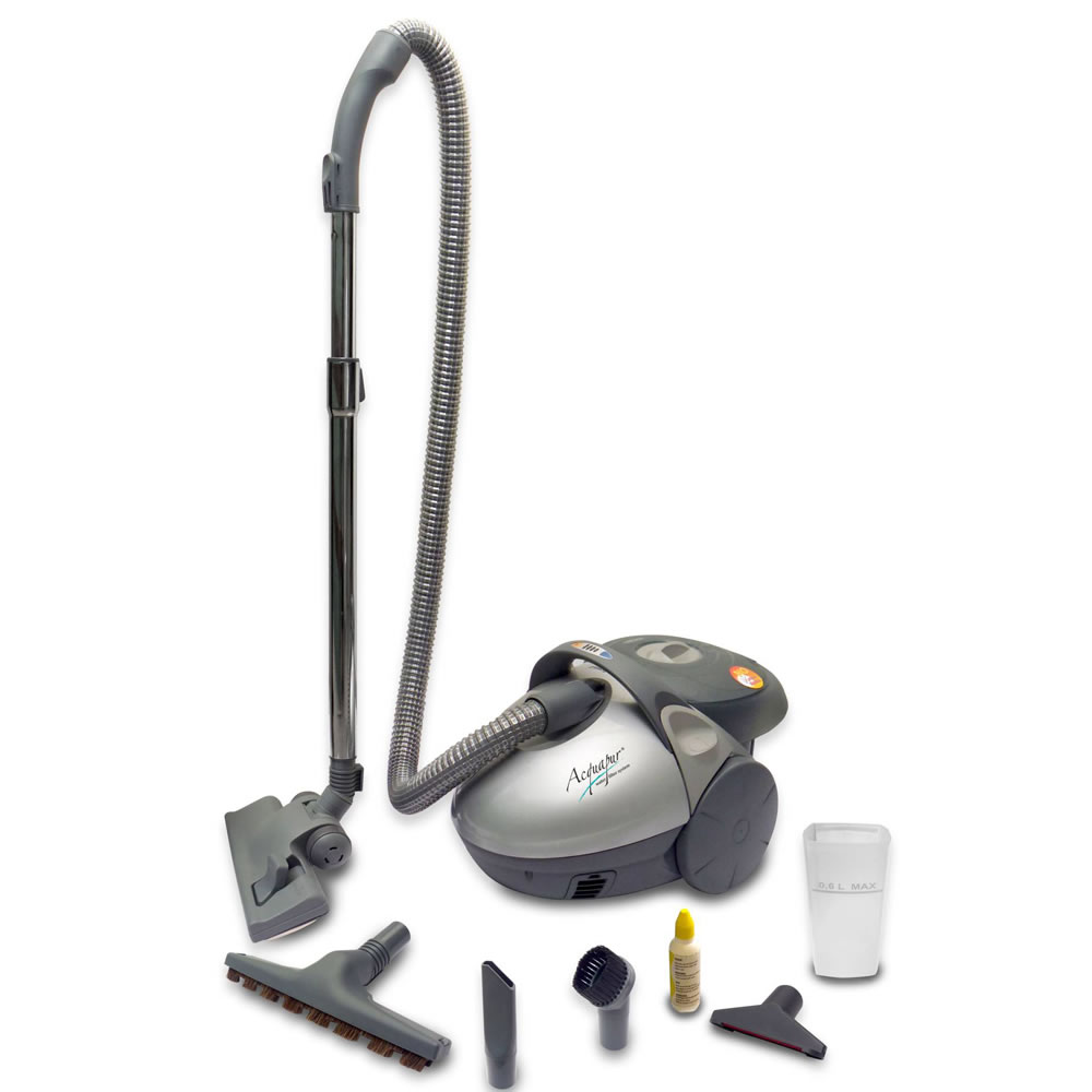 The Water Filtration Vacuum 3