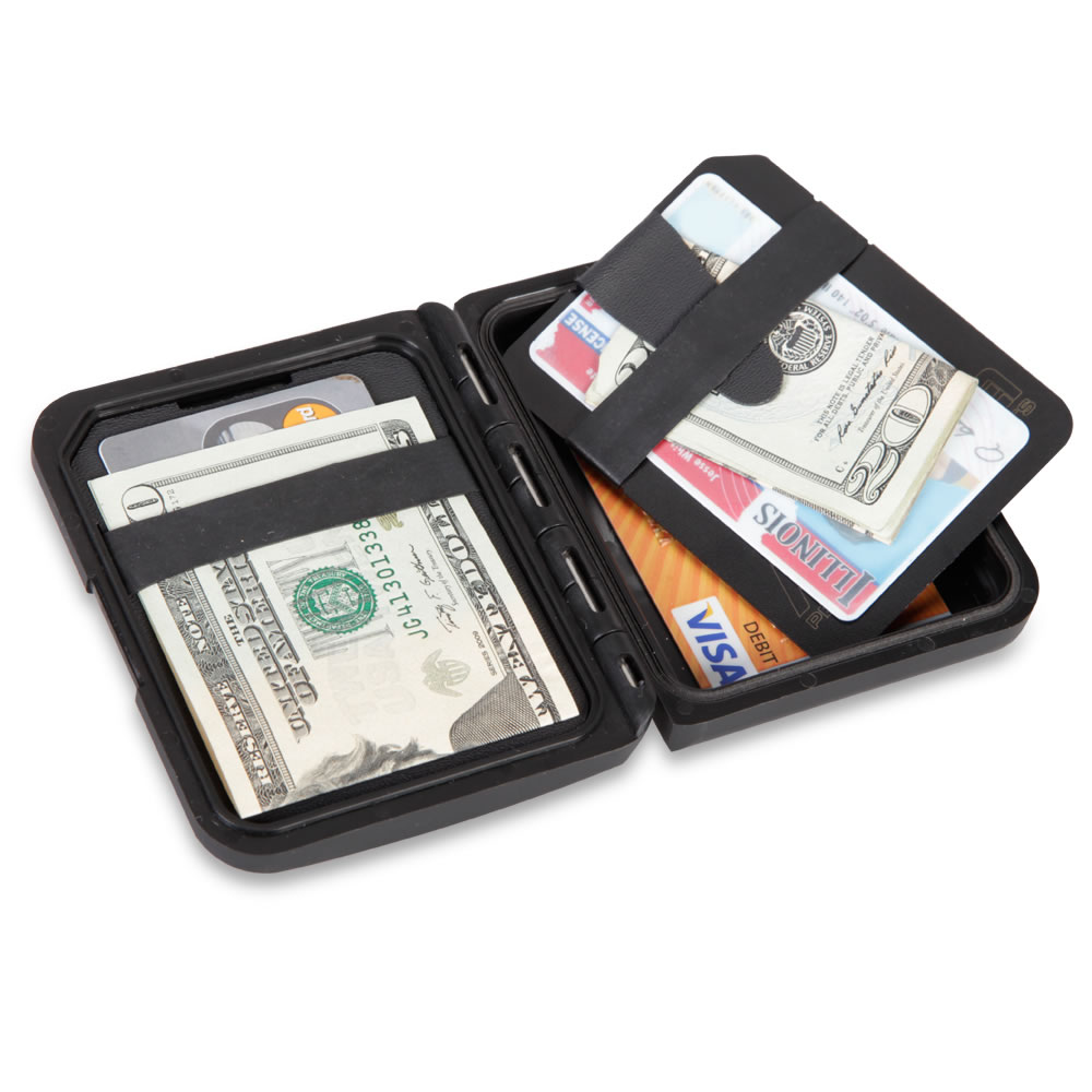 The Carbon Fiber Performance Wallet 1