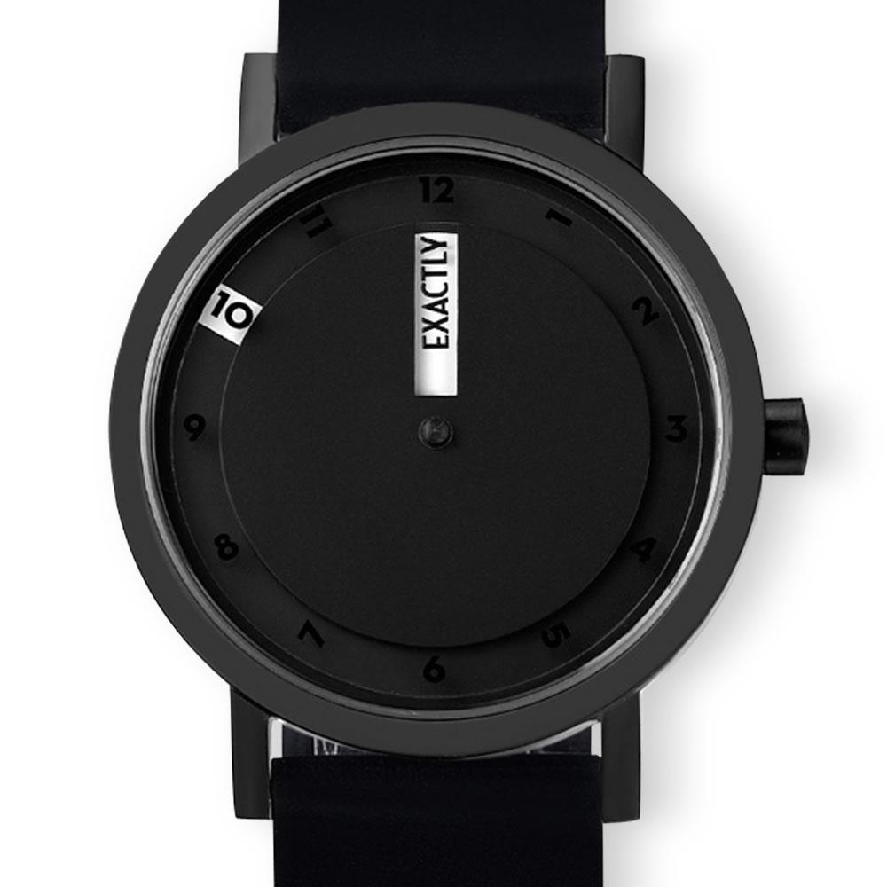 The Written Time Wristwatch2