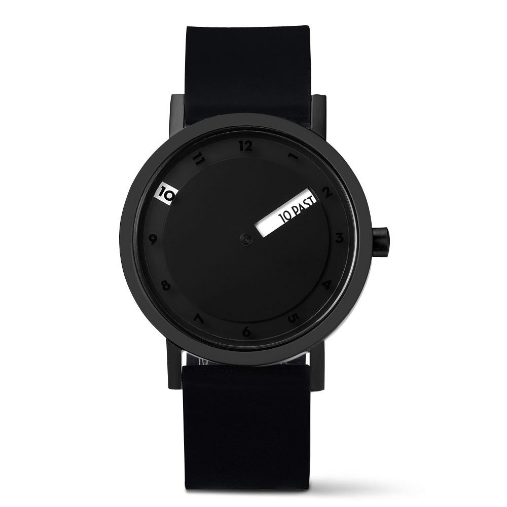 The Written Time Wristwatch4