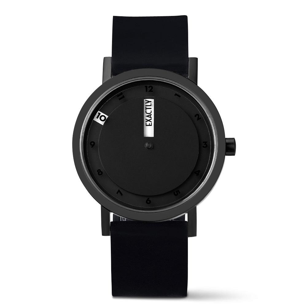 The Written Time Wristwatch1