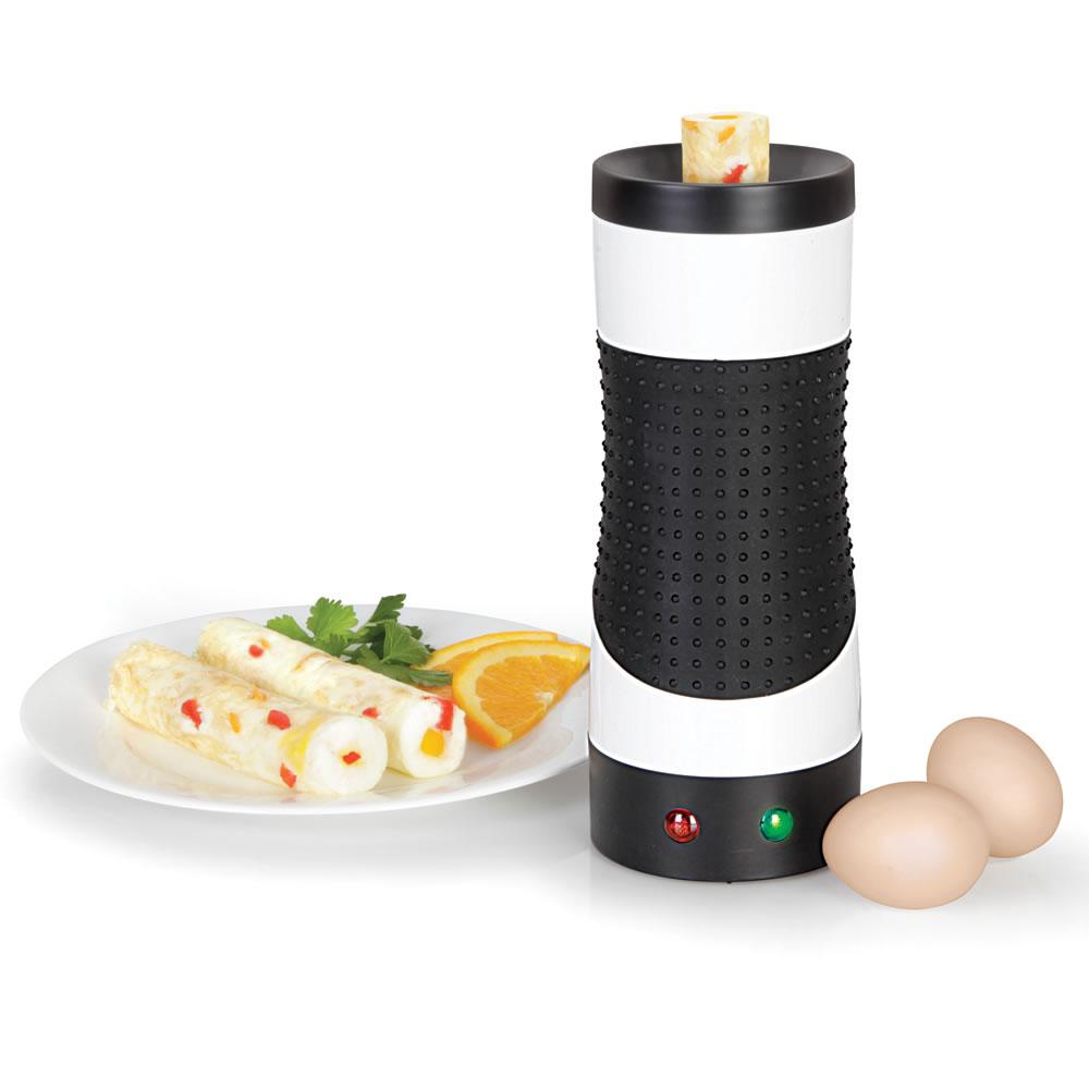 The Pop Up Egg Maker Hammacher Schlemmer